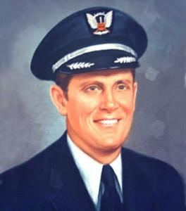 Bill Arnott