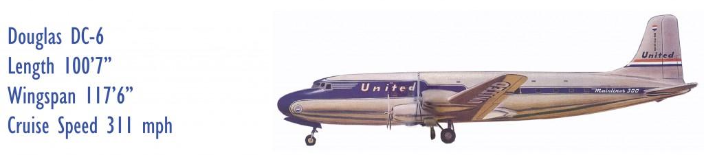 Douglas_DC-6_1942_detailed