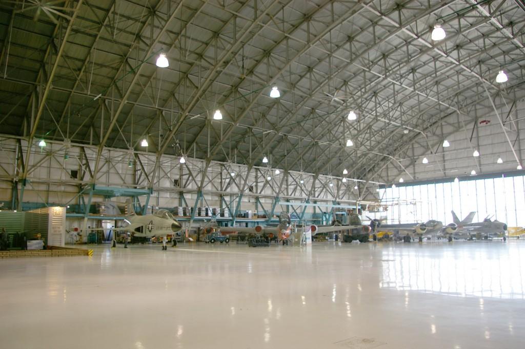 WOR Hangar 1